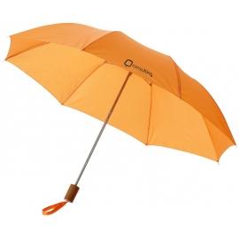 Paraguas 2 secciones