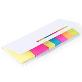 Bloc con notas adhesivas