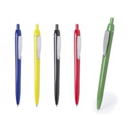 Boligrafos de Plastico