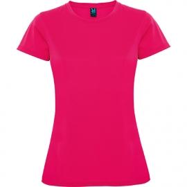 Camiseta técnica mujer Montecarlo