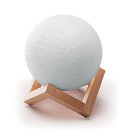 Altavoz BT en forma de luna